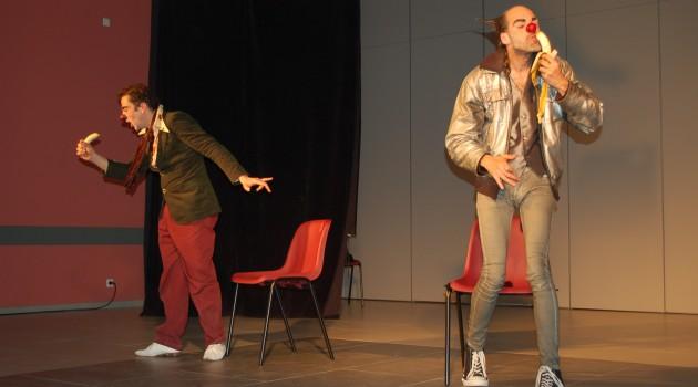Ateliers Théâtre clown adultes – De 19h à 21h00 à partir de septembre 2016 –